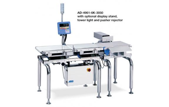 AD-4961 Series Checkweigher